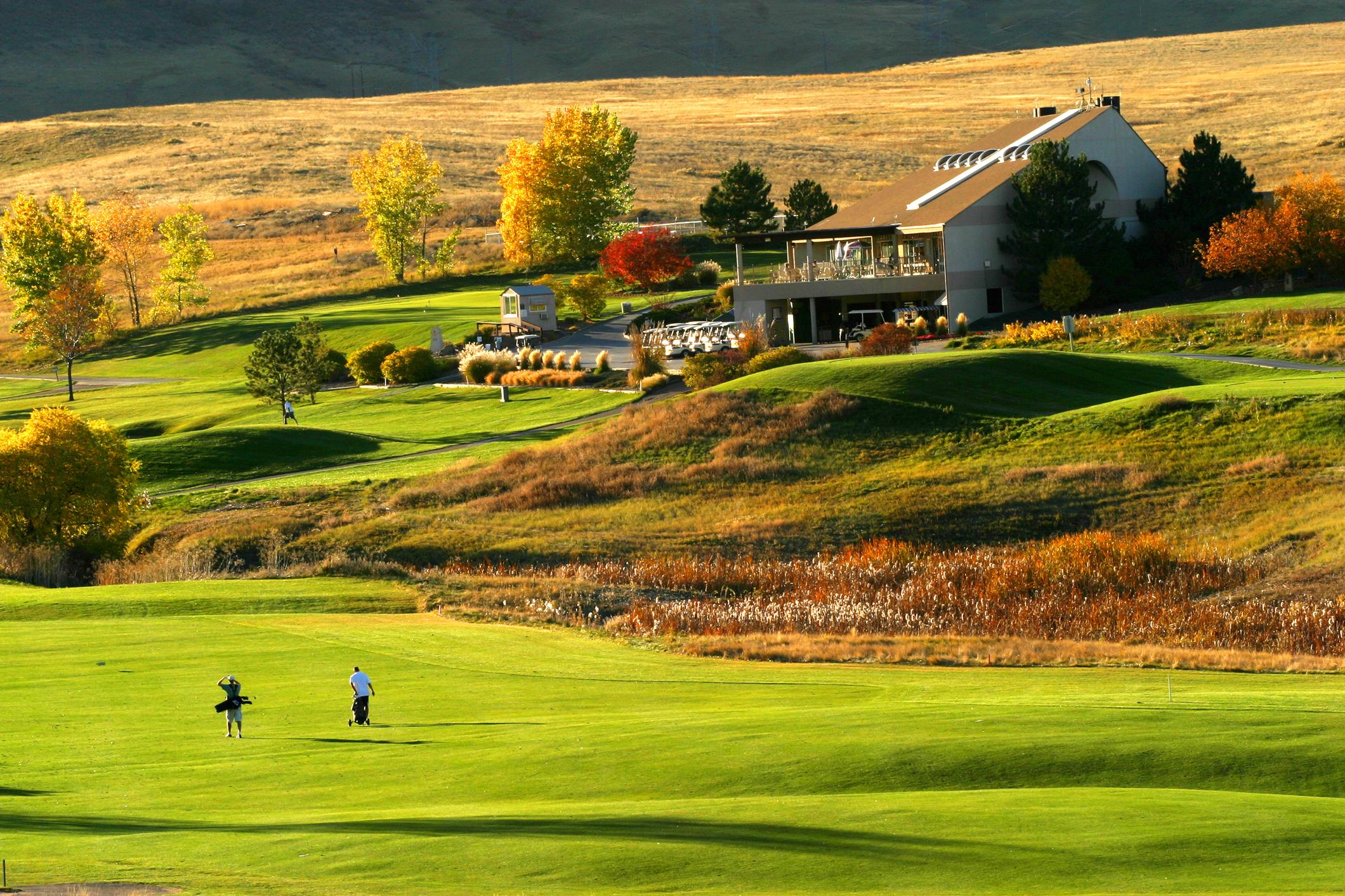 Meadows Golf Club Foothills Amp Meadows Golf